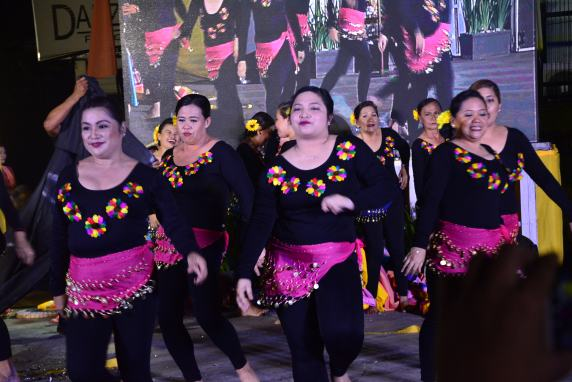 186th Ibaan Foundation Anniversary 2018 Cultural Night 8